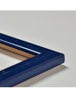 Cadre brillant (2,3 cm) - 7 coloris