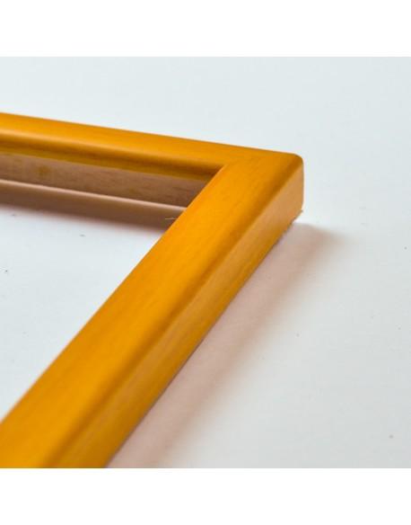 Cadre fin - 17 coloris